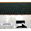 Sony  VPC-EH17FX/W  Keyboard  - New Sony VAIO VPC-EH17FX/W  Keyboard  ( us layout,black)