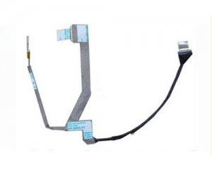 Original  brand new LCD Cable for HP Compaq Presario CQ10 Series laptops