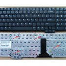 NEW HP Compaq NW9440 Series Laptop Keyboard  ( us layout ,black)