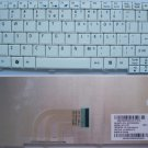 New Acer Aspire One A150-1485 keyboard - us layout white