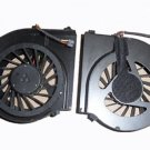 HP Compaq G62-140US CPU Cooling Fan