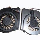 HP Compaq G62-154CA CPU Cooling Fan