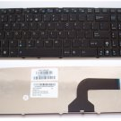 ASUS A52D keyboard - ASUS A52D Series keyboard us layout black