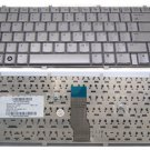 New HP COMPAQ 488590-001 Keyboard - us layout Silver