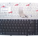 HP G61-306NR keyboard - New HP Compaq G61-306NR Series Keyboard US layout black