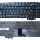 NEW Samsung NP-R618 Keyboard US layout black