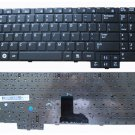 NEW Samsung NP-R540 Keyboard US layout black