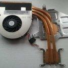 New Sony Vaio VPCF VPC-F VPC-F11 M930 CPU Fan + Heatsink -300-0001-1262