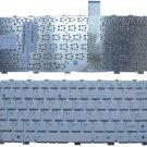 NEW ASUS  MP-10B63US-5281 Laptop Keyboard us layout white