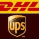 Express Shipping: EMS | UPS | DHL