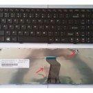 New Lenovo G580 G580A G585 G585A Keyboard -us layout black
