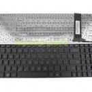 New ASUS N56 N76 Series Laptop keyboard US layout black