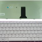 Sony VGN NS105NS keyboard - SONY VAIO VGN NS105NS laptop keyboard us layout White