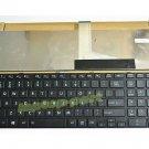 Toshiba L850 Keyboard-NEW Toshiba Satellite L850 Series Laptop Keyboard