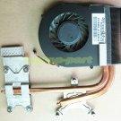 New HP Envy 17 17-1000 17T-1000  CPU Fan + Heatsink
