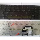 Original Brand New US Layout HP Pavilion DV7-4000 Series Keyboard 608558-001