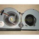New ASUS G75V G75VW G75VX Series Laptops CPU Cooling fan