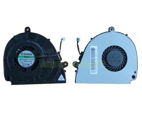 Acer Aspire E1-471G  E1-531 E1-531G E1-571 V3-571 V3-571G cpu fan