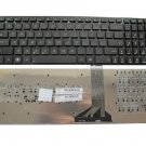 New ASUS R500 R505 Series Laptop keyboard US layout black