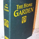 Vintage The Home Garden Collection Book January to June 1946 Variety Gardening