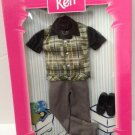 1998 Ken Fashion Avenue - Shirt with pants