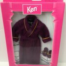 1998 Ken Fashion Avenue - Purple Robe