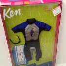 2000 Ken Fashion Avenue - Wave Slayer wet suit