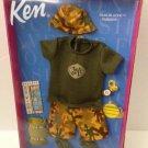 2001 Ken Fashion Avenue - Trail Blazer