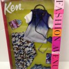 2002 Ken Fashion Avenue - Blue Camo