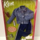 2002 Ken Fashion Avenue -  Friday Night Movie
