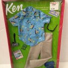 2002 Ken Fashion Avenue - Adventure in the Tropics