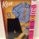 2002 Ken Fashion Avenue - Blue Suit