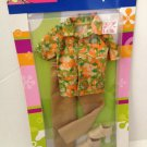 2003 Ken Fashion Avenue - Multi colored shirt