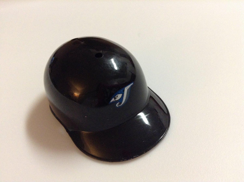 MLB Mini Helmet - Fits Barbie - Toronto Blue Jays