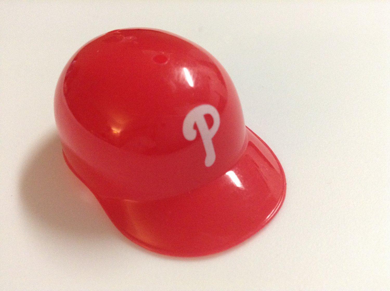 MLB Mini Helmet - Fits Barbie - Philadelphia Phillies
