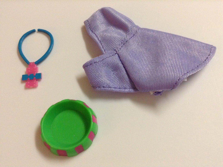 Liv doll dog accessories