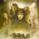 Lord of the Rings Fellowship of the Rings