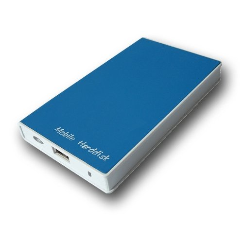2.5 HDD enclosure  EPS- S500U