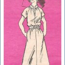 Anne Adams 4653 Sewing Pattern Misses Dress Size 14