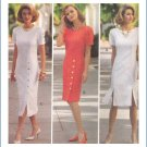 Butterick 6774 Dress Misses Size 14 16 Uncut Ronnie Heller