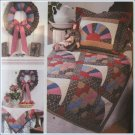 Uncut Simplicity Quilt Block Club Pattern 9234 Lesson 2