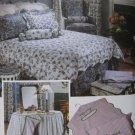 Simplicity House Pattern 7755 Bedroom Essentials Lang/Robertson Uncut