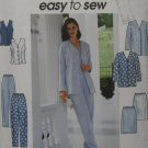 Uncut Pattern Simplicity 8522 Misses Separates Size 10 12 14 Easy To Sew