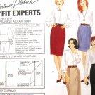 McCalls 7244 Uncut Skirt Pattern Misses Size 20 Palmer Pletsch