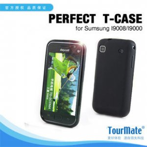 Phone Perfect style &perfect protection set 3in 1