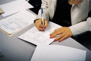 Paperwork Assistance