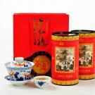 500g Oolong tea dahongpao 196b