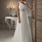 New Sexy Elegant Wedding Dress N06