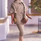 Gold 'N Glamour Reproduction Barbie Outfit