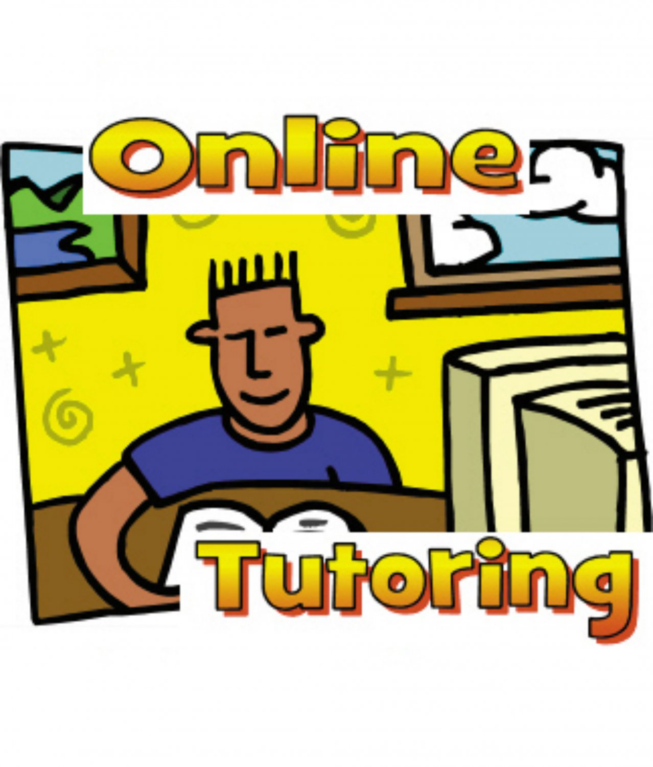 Online Tutoring Session w/ FL Certified Teacher in General Education for K to 6th grade